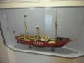 Werft Modell Elbe1 1948