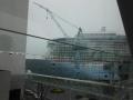 """Im Bau """"Athem of the Seas"""""""