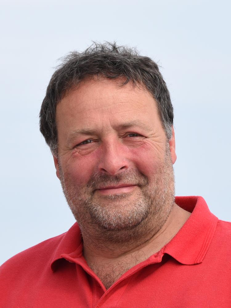 Ralph Streller
